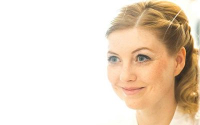 liebevolle hommage der lifestyle-bloggerin franziska kurz an die waxinglounge.
